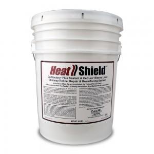 HeatShield Cerfractory Flue Sealant